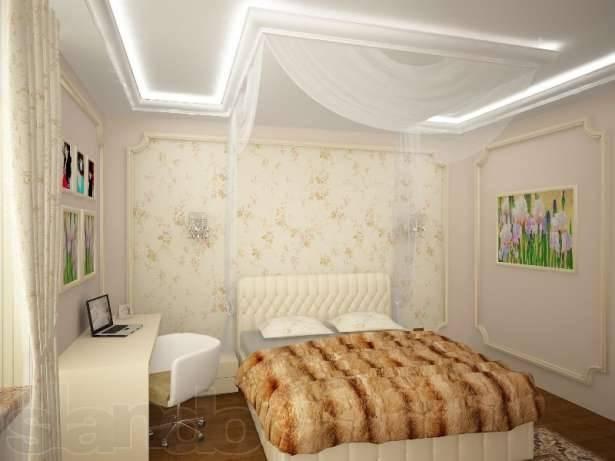 ремонт однокомнатной квартиры 121 серии фото